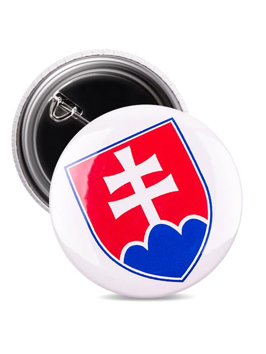 Odznak znak
