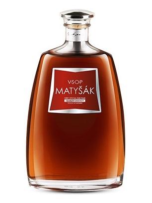 Brandy V.S.O.P 40% - MATYŠÁK 0,7L