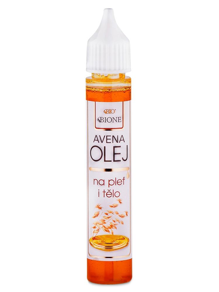 Bione Cosmetis - Avena pleťový olej BIO 30ml