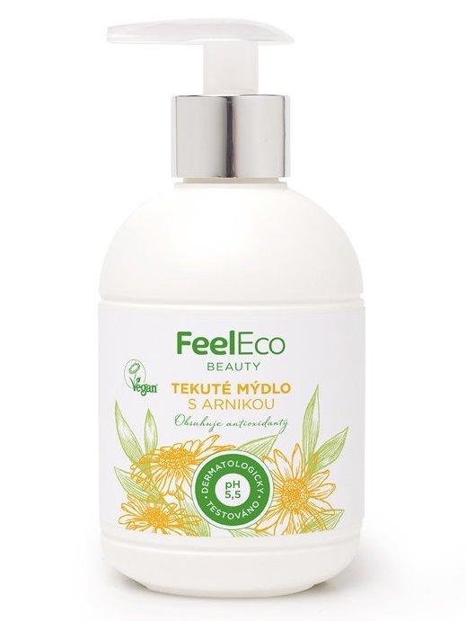 Feel Eco Tekuté mydlo s Arnikou 300ml