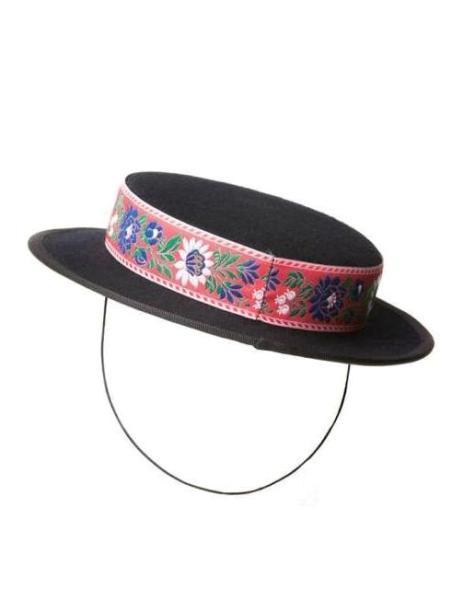 Detviansky klobúk