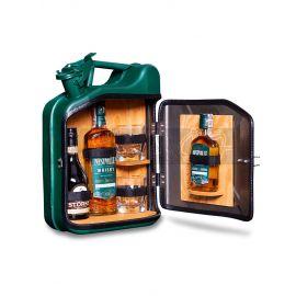 Darčekový kanister minibar