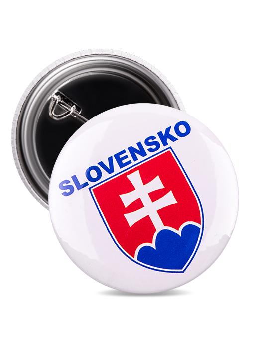 Odznak Slovensko znak