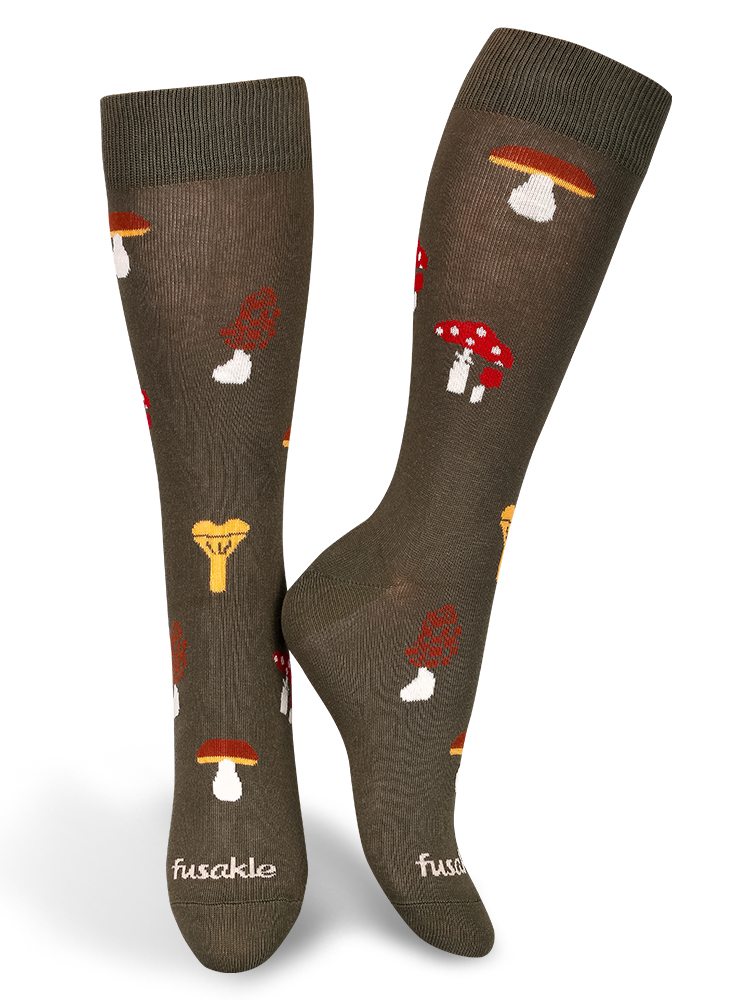 Fusakle ponožky Hubár