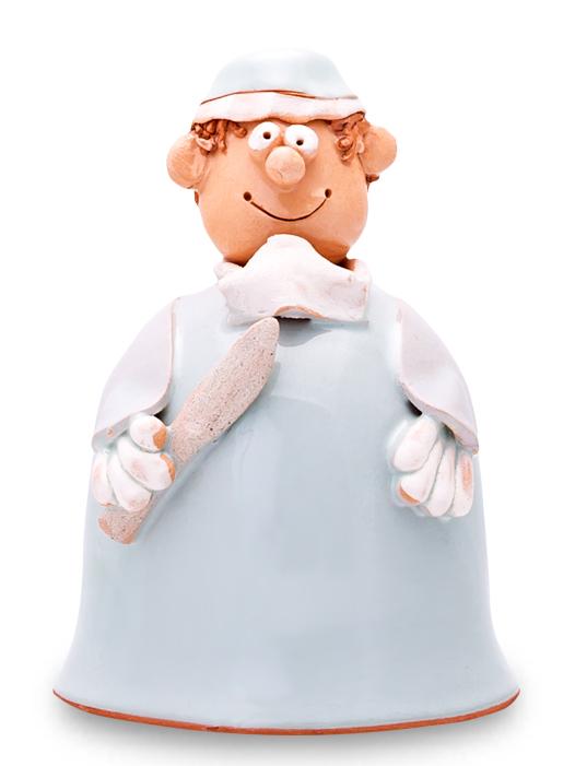 Zvonček chirurg
