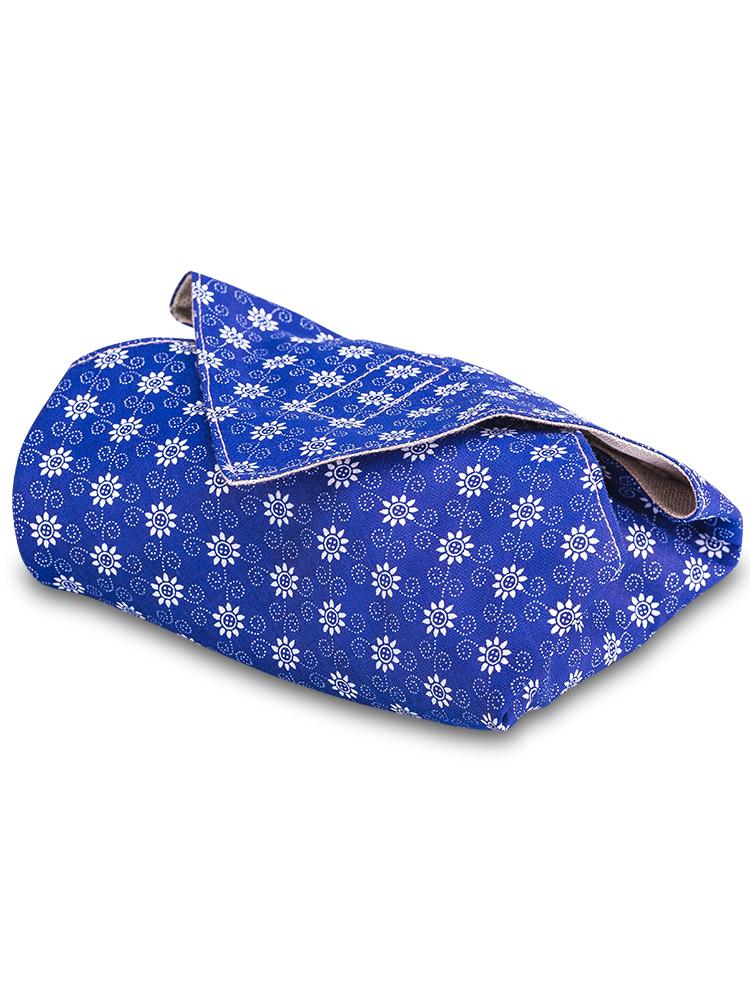 Desiatový obrúsok - modrý - 30x30cm