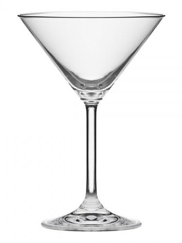 Rona poháre Universal martini 210ml 6ks