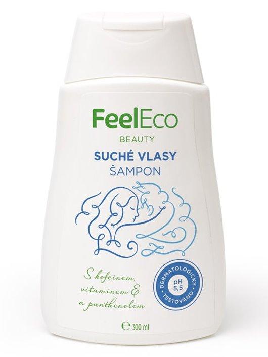 Feel Eco Šampón na Suché vlasy 300ml