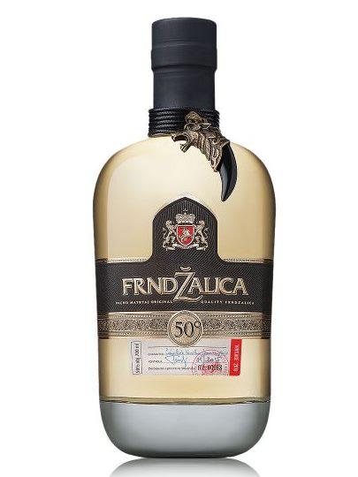 Pacho Matrtaj Frndžalica 50% 0,7l