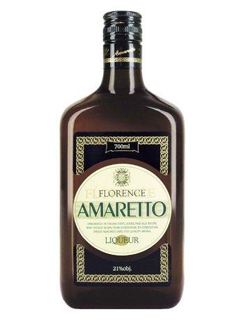 Amaretto Florence 21% 0,7L