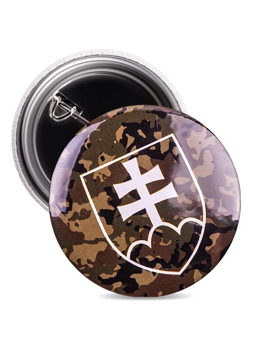 Odznak army znak