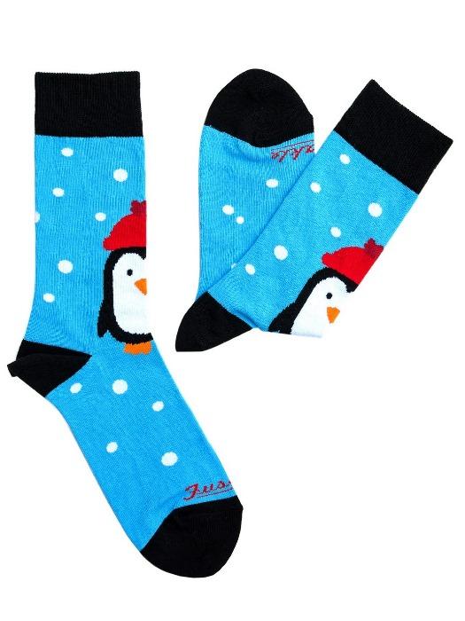 Fusakle ponožky Pingu