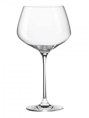 Rona poháre charisma burgundy 720ml 4ks