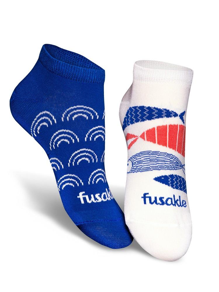 Fusakle ponožky podkotník Rybana
