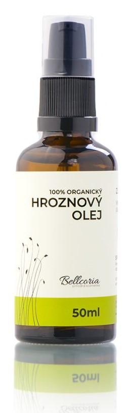 Bellcoria Hroznový olej 50ml