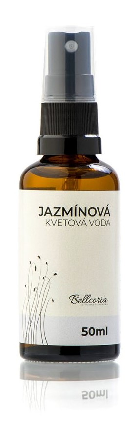 Bellcoria Jazmínová kvetová voda 50ml