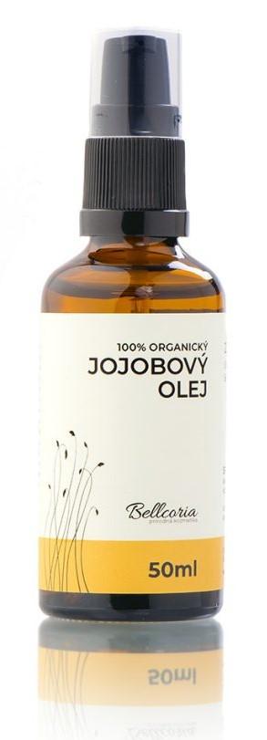 Bellcoria Jojobový olej 50ml