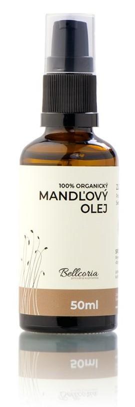 Bellcoria Mandľový olej 50ml