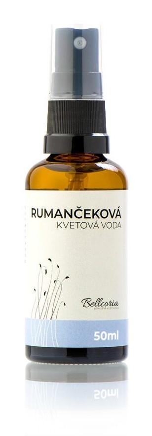 Bellcoria Rumančeková kvetová voda 50 ml