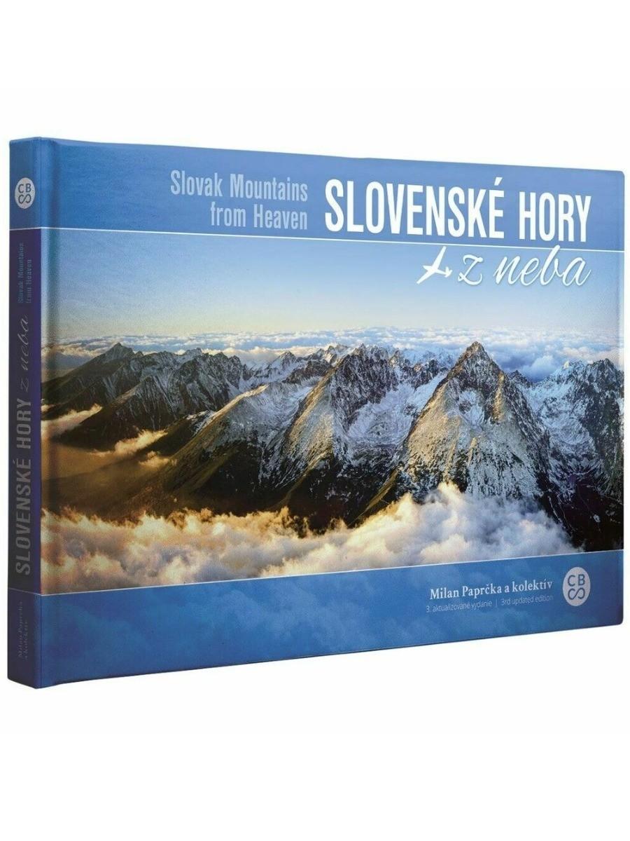 Slovenské hory z neba