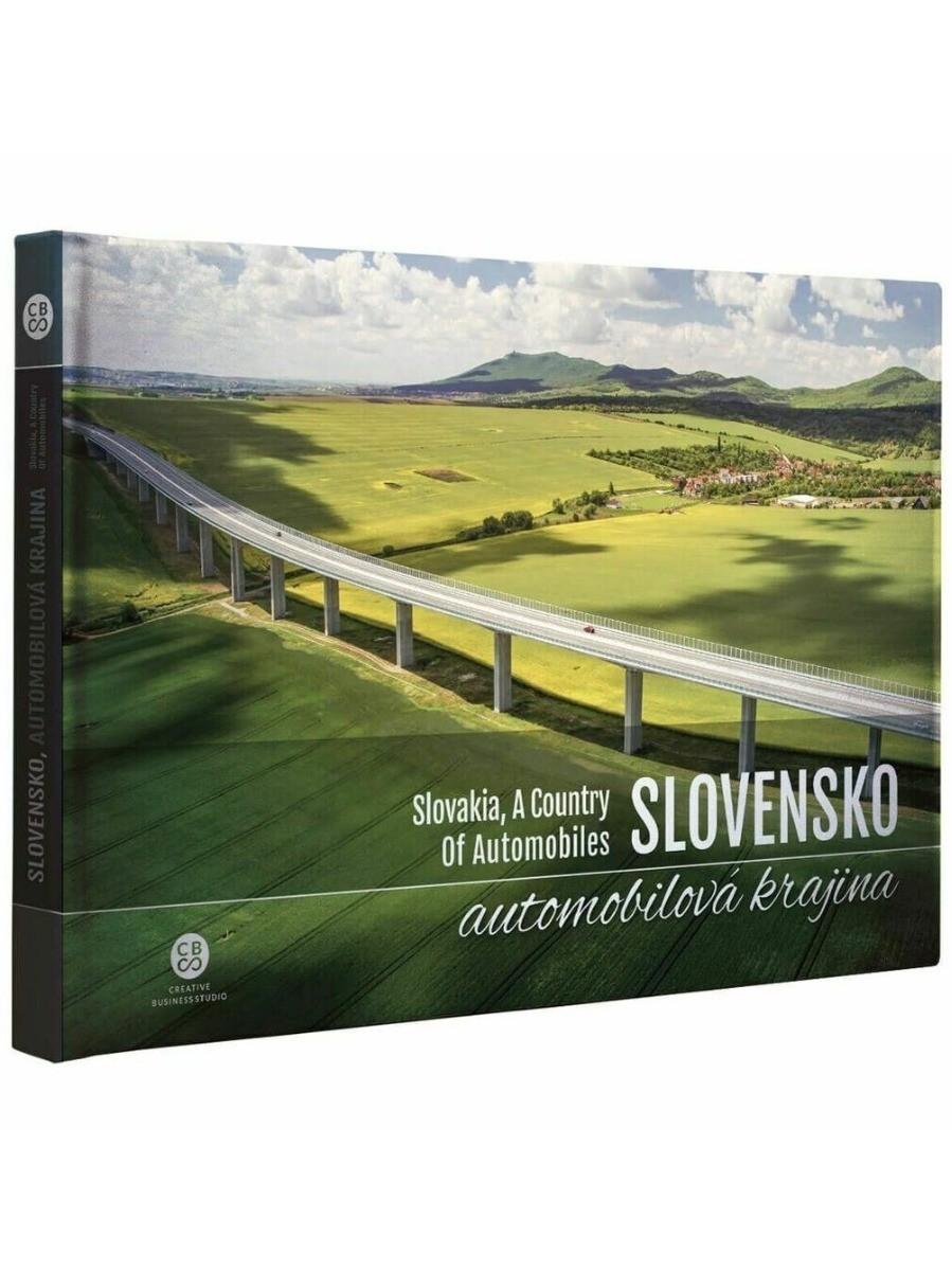 Slovensko automobilová krajina
