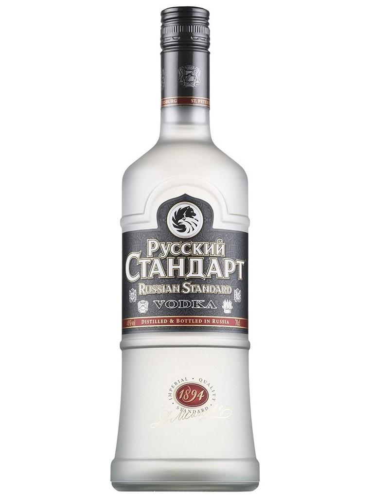 Russian Standard Vodka Original 40% 0,7l