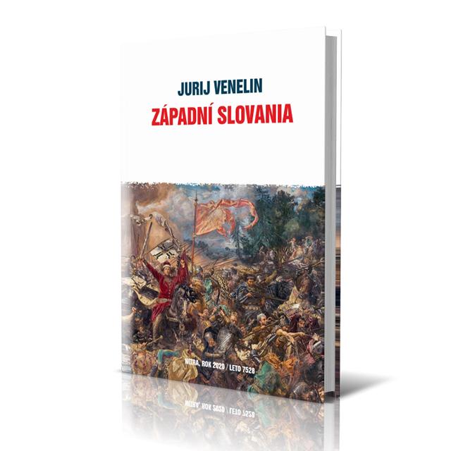 Západní Slovania - Jurij Ivanovič Venelin