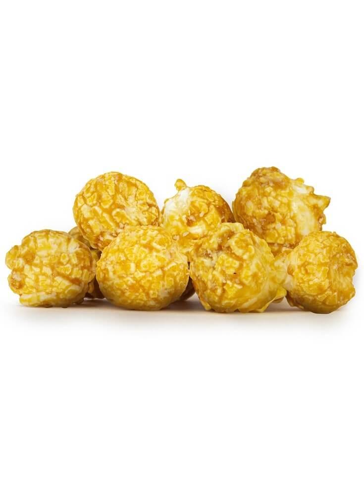 Zigmundo Banán & Chia popcorn 250g