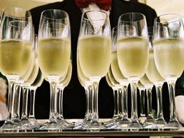 Bazové šampanské - ako na to?